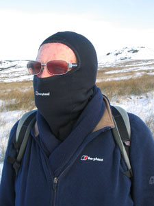 History of the balaclava